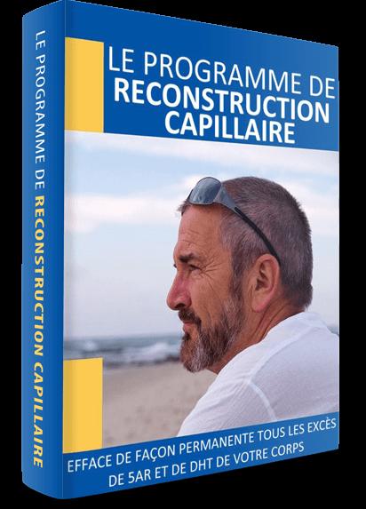 jared gates programme de reconstruction capillaire pdf